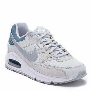 NIB Nike Women's Air Max Command Sneakers